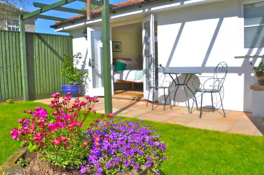 Somerset self catering holiday cottage