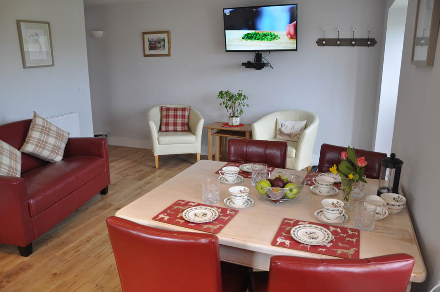 Westport, Langport holiday cottage, 4 star, Somerset